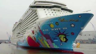Exclusive: Cruise Ship Nightmare