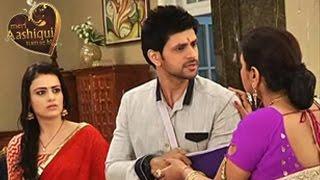 Meri Aashiqui Tum Se Hi 29th December 2014 FULL EPISODE   Ranveer gets ANGRY on Ishaani