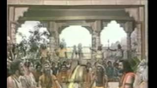 Ramanand Sagar's Ramayan Episode 01 Full HD Quality