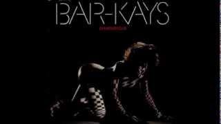 Bar-Kays - Make Believe Lover - 1984