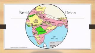 Integration of Indian States - I
