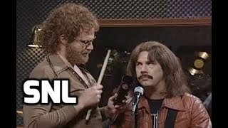 "True Story of Saturday Night Live's ""Cowbell"" Skit, Blue Oyster's ""Don't Fear the Reaper"""