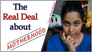 Download The REAL deal about (New) Motherhood | Crazy Indian Mother | RGV Love 3Gp Mp4
