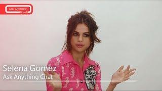 Selena Gomez Talks About The Scene, Netflix, The Weeknd & Loving Toronto. Watch Final Part