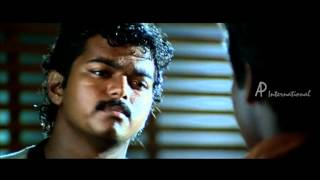 Naerukku Naer | Tamil Movie | Scenes | Clips | Comedy | Songs | Vijay-Surya's fight at Spa