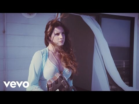 Xxx Mp4 Lana Del Rey High By The Beach Official Music Video 3gp Sex