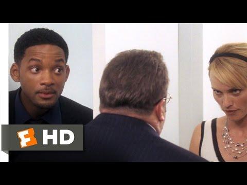 Xxx Mp4 Hitch 2 8 Movie CLIP Allegra Reaches Out 2005 HD 3gp Sex
