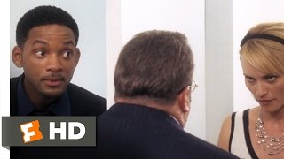 Hitch (2/8) Movie CLIP - Allegra Reaches Out (2005) HD