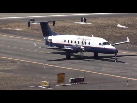 Aircraft Spotting at Telluride Regional Airport KTEX