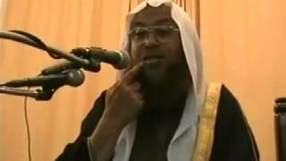 Exclusive Question and Answer Sesssion (Another Lecture) by Syed Kamaluddin Zafree