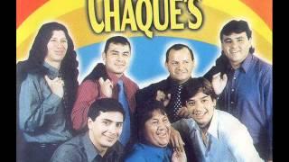 02 - Que Vas Hacer Esta Noche - Los Chaque's - Cd Exitos 1999