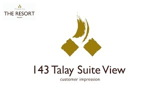 143 Talay Suite View