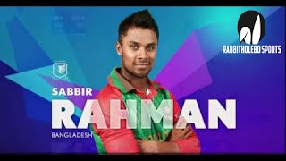 Robi Cricket 360 with Sabbir Rahman