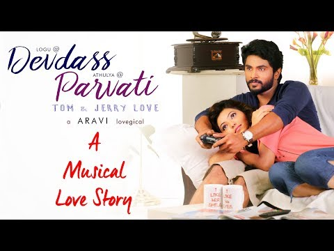 Xxx Mp4 Devdass Parvati A Musical Love Story Aravi D M Udhaya Kumar SS Music Audio 3gp Sex