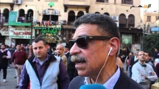 جمال فهمى عن وفاة هيكل:خسارة للوطن وللأمة العربية