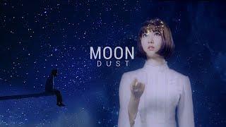 jimin + gfriend • moon dust