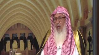 10- ما حكم تمتع الزوج بجميع جسد زوجته الشيخ أد.سعد الحمّيد