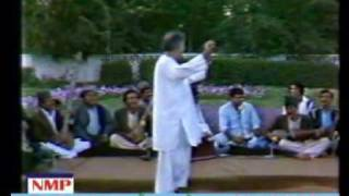 Haji Sher Mohammad Ghaznawi