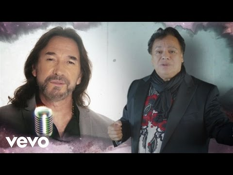 Juan Gabriel Se Me Olvidó Otra Vez ft. Marco Antonio Solís