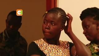 Mwanamke afungwa jela kwa kufanya mapenzi na mvulana wa 16