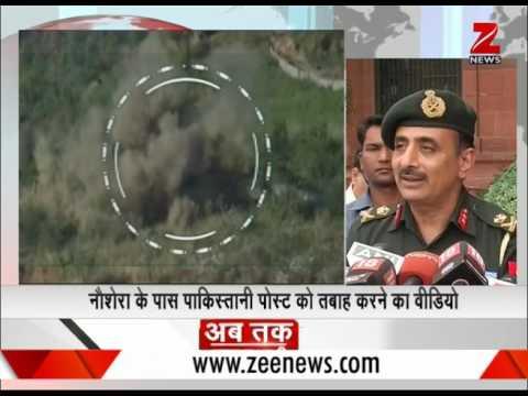 Xxx Mp4 Indian Army Demolishes Pakistani Posts In Naushera भारतीय सेना ने तबाह की पाकिस्तानी पोस्ट 3gp Sex