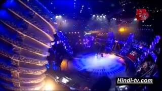 Ananya Nanda - Indian Idol Junior 2 - 26 July 2015