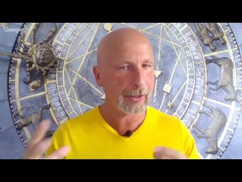 28 Ağustos haftasına astrolojik bakış TUTULMA TETİKLENİYOR!