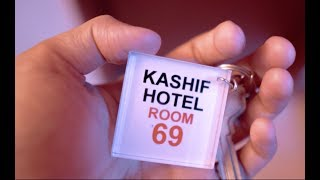 Kashif Hotel   Sketch   Mooroo (Rated R)
