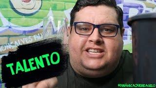 TALENTO - DINÂMICA QUEBRA GELO CÉLULAS #04