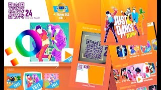 New Just Dance Now!?