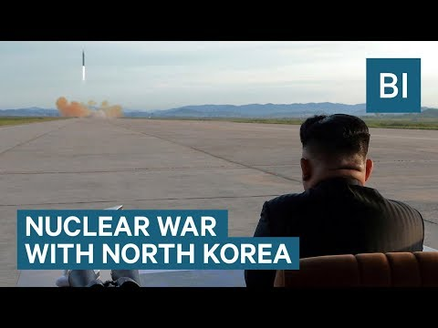 Xxx Mp4 What Would Happen If North Korea Launched A Nuclear Weapon 3gp Sex