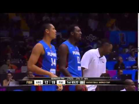 watch Tribute to Gilas