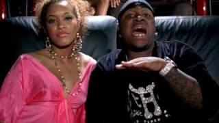 Mike Jones (Featuring Big Moe) - Flossin' (Video)