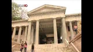 Temple of Leah: Cebu's newest tourist attraction | Kapuso Mo, Jessica Soho