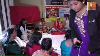 ROOP JI BHAJAN AND JAGRAN MANDALI. 11/12/16( JE TU NA FARDI SADI  ) NEW YORK    HD OFFICIAL VIDEO   