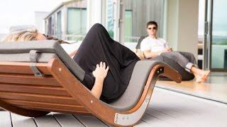 43 Modern Outdoor Lounge Chair Design - Best Sun Loungers