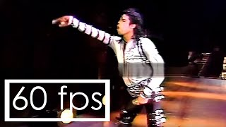 Michael Jackson | This place hotel, live in Rome 1988 (Bad World Tour) - LOGO REMOVED