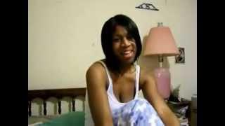 Black girls LOVE White guys. 2014!