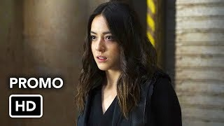 Marvel's Agents of SHIELD 5x06 Promo