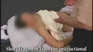 Chest Massage and self massage