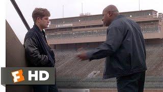 Rudy (4/8) Movie CLIP - Fortune