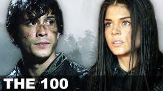 The 100 Season 3 Episode 13