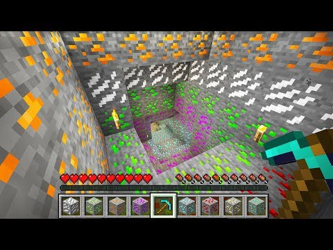 5 NEW Ores that could be in Minecraft 1.15