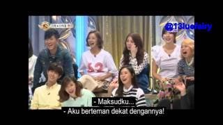 [IND SUB] Star King - Star Star King Special Super Junior M Henry violin performance