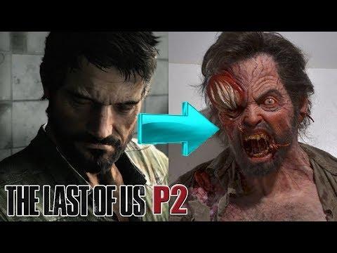 TLoU P2: ¿Nueva mutación del cordyceps? ¿El destino de Joel?