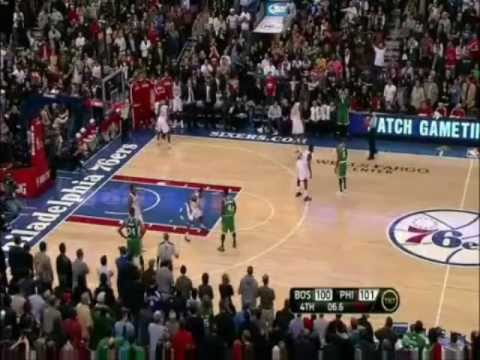 NBA Game Winners/Clutch Shots Compilation