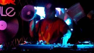 DJ SADDAM - RED BULL THREESTYLE - BH - 09/09/11