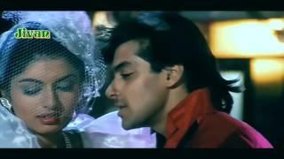 Mere Rang Mein Rangne Wali Maine Pyar Kiya 1989 HD salman khan best song 1080p  2017 best