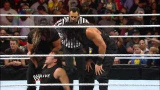 The Shield   Centuries   Tribute