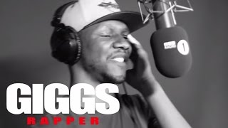Giggs - Fire In The Booth (part 2)